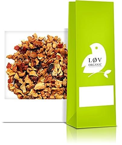 Løv Organic - Eau de Fruits Exotique - Recharge 100 g