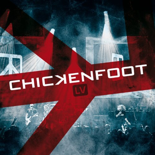 LV by Chickenfoot (2012-08-03)