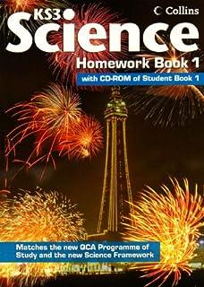 Homework help for ks3 science