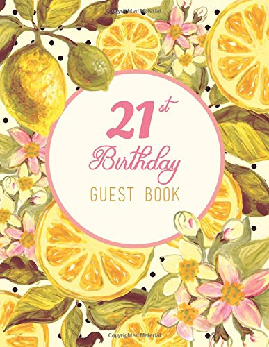 21st-birthday-guest-book-extra-large-guest-book-100-pages-85-x-11-pink-yellow-fruit-and-flowers-wate