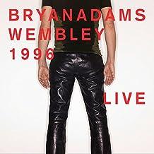 Wembley 1996 Live (2CD)