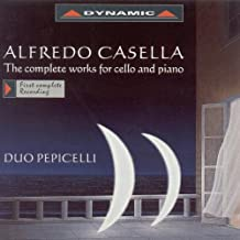 Complete Works (Duo Pepicelli) by Duo Pepicelli