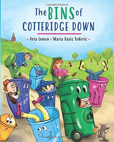 The Bins of Cotteridge Down por Peta Lemon