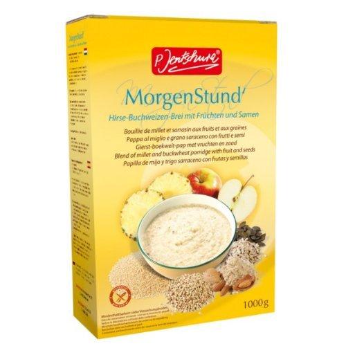 Jentschura Morgenstund Basisches Frühstück 2 x 1000g = 2000g