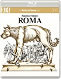 ROMA (Masters of Cinema) (Blu-ray)