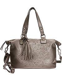 b031e788f293a Suchergebnis auf Amazon.de für  Ultrafein-Lifestyle - Handtaschen ...