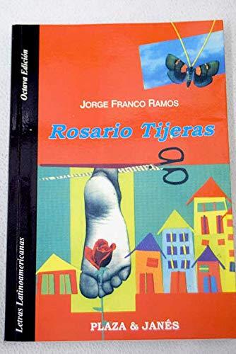 Rosario Tijeras descarga pdf epub mobi fb2