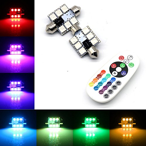 usun-41-mm-12v-car-van-reading-light-white-rgb-led-car-interior-exterior-dome-light-bulb-with-remote