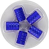 Savage K220–Tapas para válvulas azul