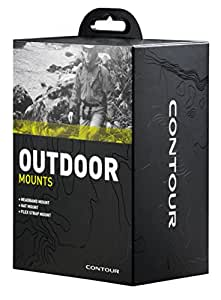 Contour Halterung Outdoor Mounts, 6251