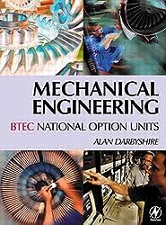 Mechanical Engineering: BTEC National Option Units