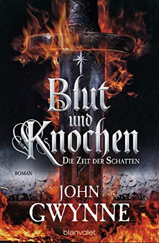 Die Zeit der Schatten - Blut und Knochen 1: Roman