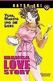 Manga Love Story, Band 19 - Katsu Aki