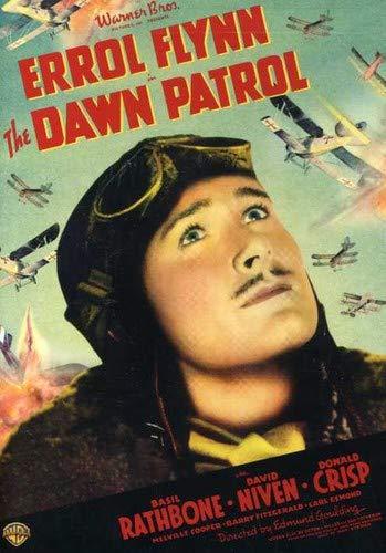 Dawn Patrol [DVD] [1938] [Region...
