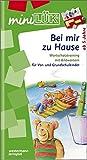 miniLÜK / Schuleingangsphase: miniLÜK: Bei mir zu Hause: Wortschatztraining für Vor- und Grundschulkinder