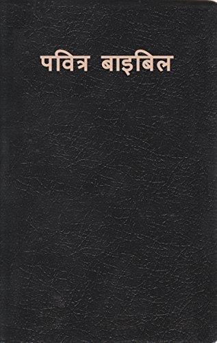 पवित्र बाइबिल ( Hindi Bible ) (Hindi Edition)