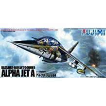 1/72 F Series F52 Alpha Jet A Luftwaffe (japan import)