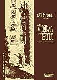 Ein Vertrag mit Gott (Graphic Novel Paperback, Band 12)