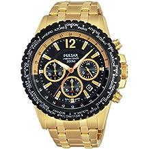 Pulsar chronograph - Reloj de cuarzo para hombre d4d7f8128f46