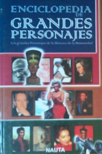 Descargar Libro Enciclopedia De Grandes Personajes de Unknown