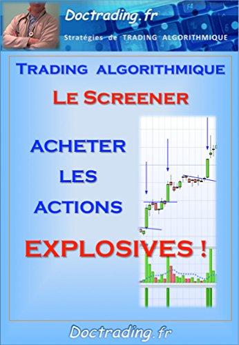 Bourse - Le screener