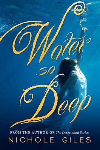 Buchseite und Rezensionen zu 'Water So Deep' von Nichole Giles