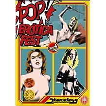 Shameless Pop Erotica Fest Collection - 3-DVD Box Set ( Le malizie di Venere (Devil in the Flesh) / Baby Yaga, Devil Witch (Black Magic) / F