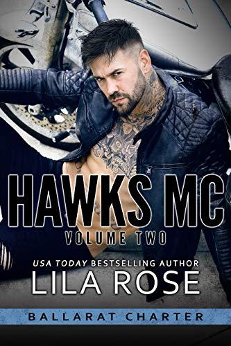 Hawks MC: Ballarat Charter (volume #2) (English Edition)