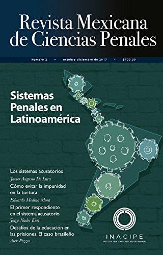 Revista Mexicana de Ciencias Penales #2