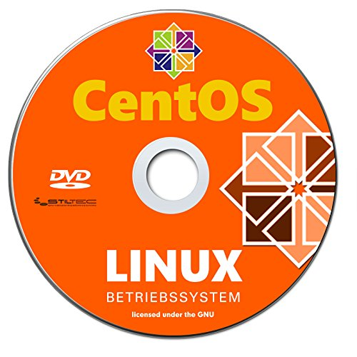 CentOS 7 – GNOME – 64 bits – DVD BETRIEBSSYSTEM als Windows Alternative