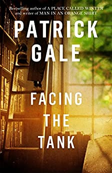 Facing the Tank by [Gale, Patrick]