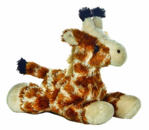 Aurora Flopsie Giraffe 20,3cm