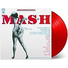 M*A*S*H (LTD Red Vinyl) [Vinyl LP]