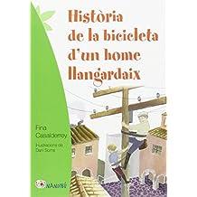 Història de la bicicleta d'un home llangardaix (Nandibú)