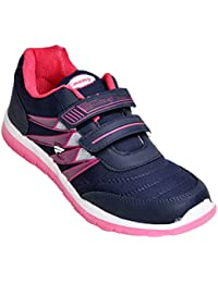 7e780be430451 Champs Women s Premium Blue Synthetic Sports   Running Outdoor Shoes