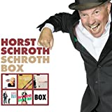 Horst Schroth - Hörbuch-Download 'Schroth Box'  (13.04.2017)