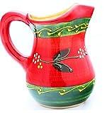Handmade Jug (Baileen Green)