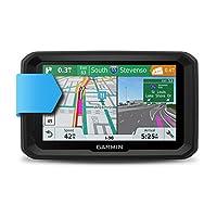 Garmin Dezl 580 Lmt-S Kamyon Navigasyon, 5 Inç, 480 X 272 Pixels, Siyah