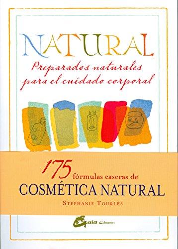 Natural (Nutrición y Salud) por Stephanie Tourles