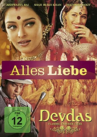 Devdas (Alles Liebe) (Aishwarya Rai Filme)