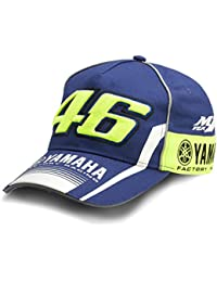 Casquette Valentino Rossi 46 2017 - Yamaha Officiel