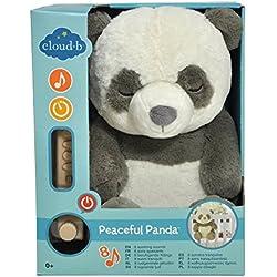 Cloud b - Cloud b - veilleuse peluche musicale panda apaisant
