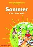 Sommer: in der 3. und 4. Klasse