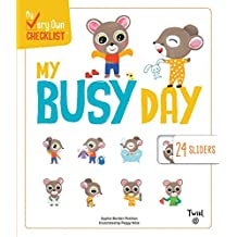 My Busy Day (My Very Own Checklist)