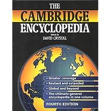 The Cambridge Encyclopedia Updated