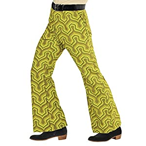 Widmann 70s Wallpaper Trouser Costume
