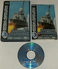Battle Stations - Saturn - PAL