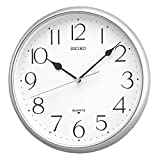 Best Seiko horloge - Seiko Amazonukkitchen Horloge Murale à Quartz avec Chiffres Review