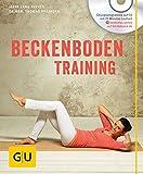 Beckenboden-Training (mit CD) (GU Multimedia)