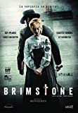 Brimstone (BRIMSTONE: LA HIJA DEL PREDICADOR - DVD -, Spain Import, see details for languages)